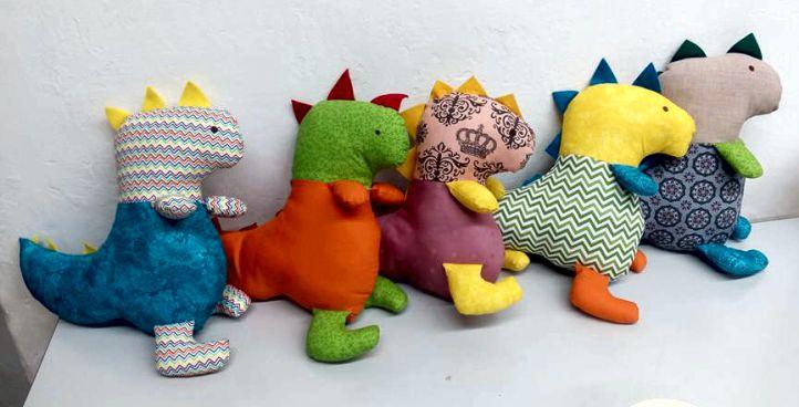 Šicí dílna - textilní tvorba a design